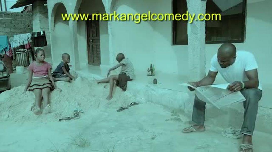 CHO CHO CHO (Mark Angel Comedy)