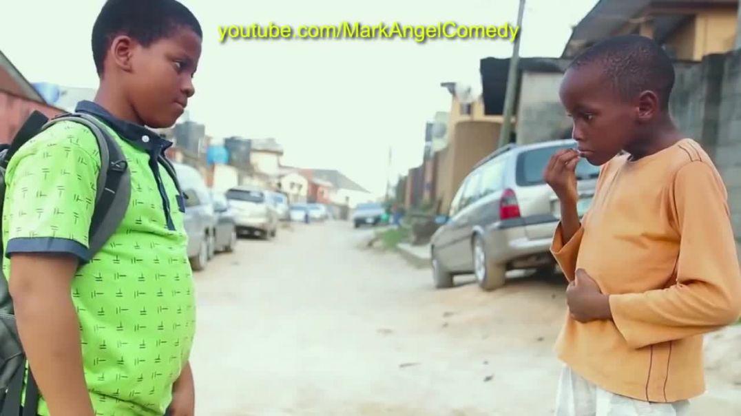 CHRISTMAS SHORT FILM (Mark Angel Comedy)