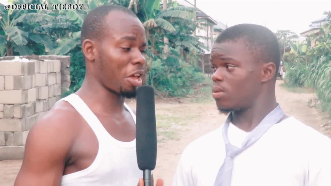 NO STRESS ME WITH QUESTION (official_tieboy) ft master_ofcreation