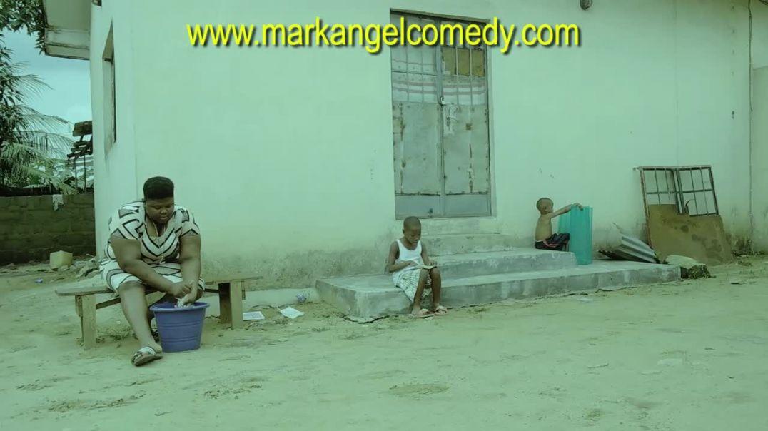 AGAIN  (Mark Angel Comedy)