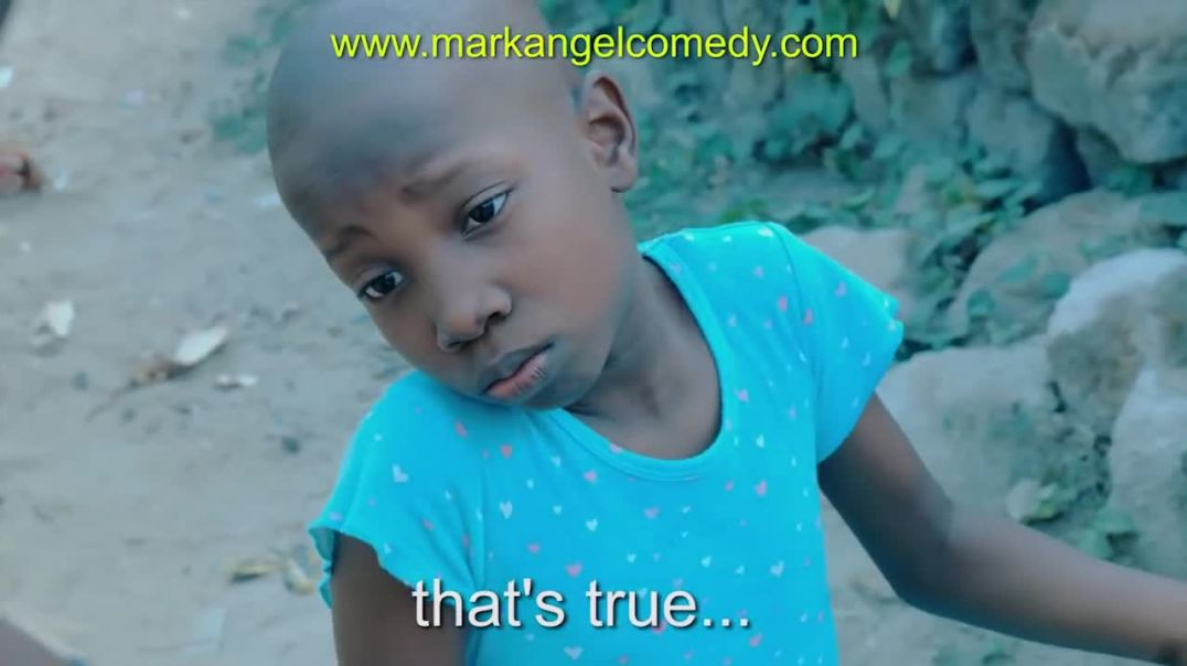 NOT YOUR FAMILY (Mark Angel Comedy)
