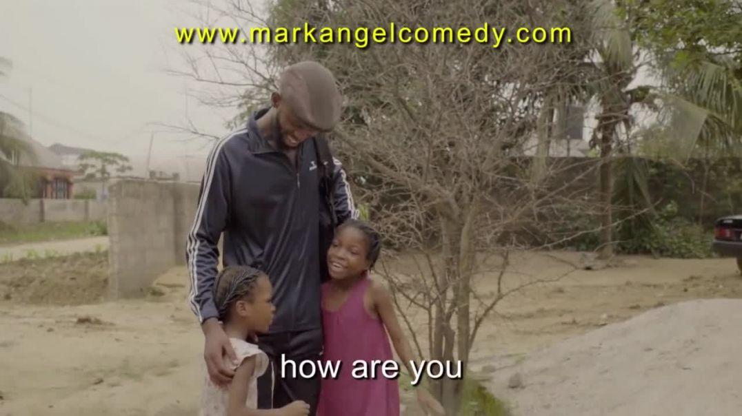 THE PHONE (Mark Angel Comedy)