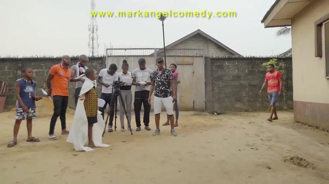 FILM PEOPLE (Mark Angel Comedy)