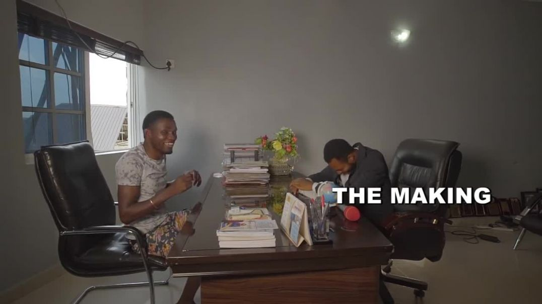 OUR CULTURE (Mark Angel Comedy)