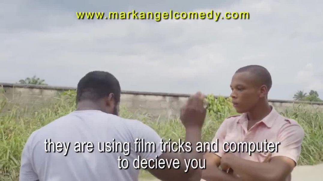 TWO MONEY (Mark Angel Comedy)