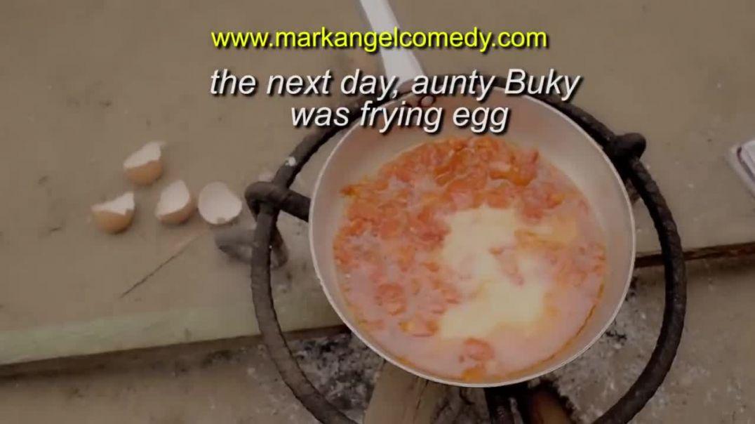 POT OF SOUP - Short Film (Mark Angel Comedy)