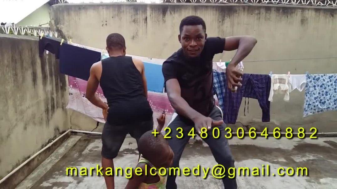 EPISODE NINETY (Mark Angel Comedy)