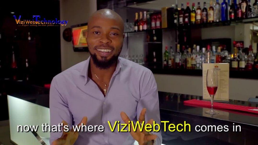 Viziweb technology web develop all kind of websites