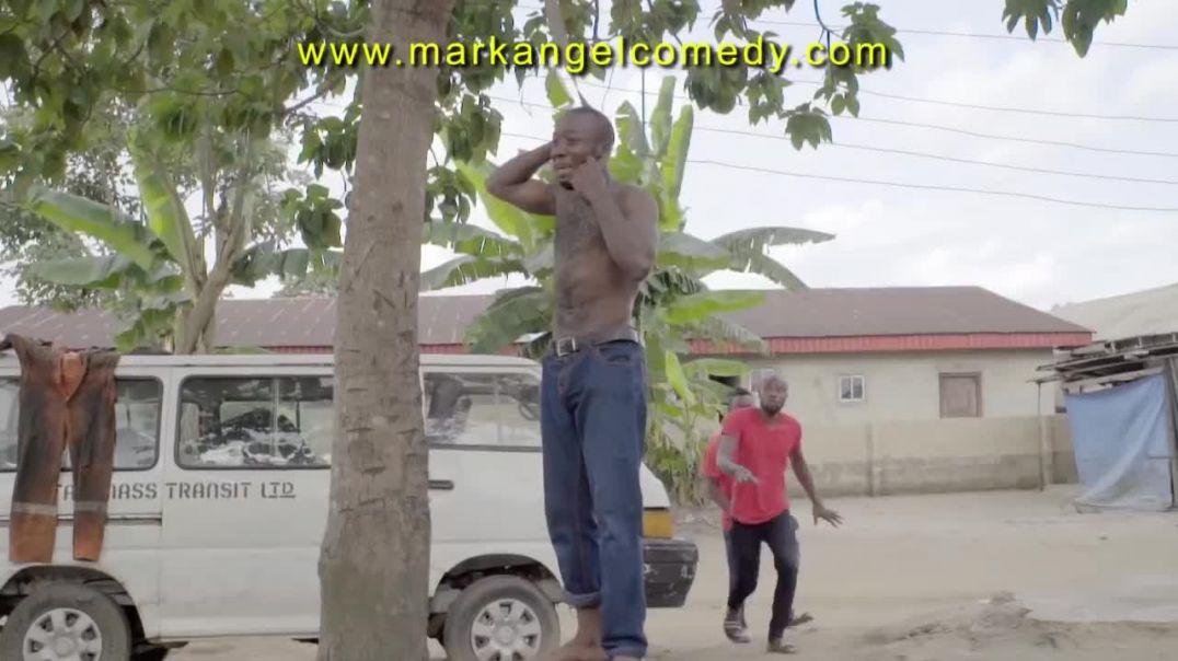 LAZY NIGERIAN YOUTHS (Mark Angel Comedy)