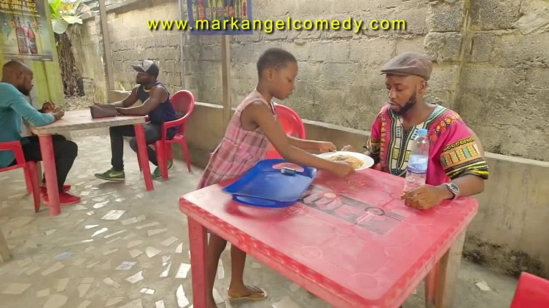 STRONG MEAT (Mark Angel Comedy) (Episode 141)(1)