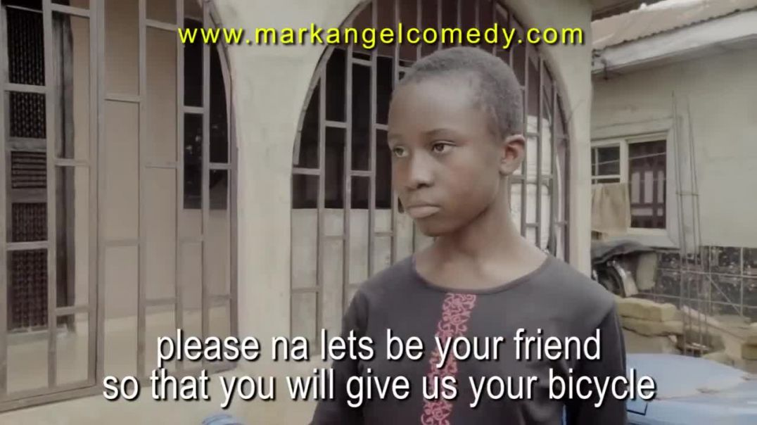 WHO WILL WIN WORLD CUP (Mark Angel Comedy)