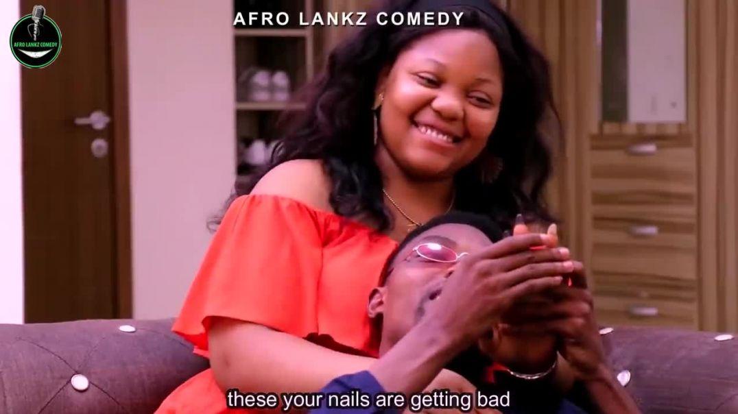 THE REPAIRER EPISODE 3 (Afro Lankz Comedy) (XPLOIT COMEDY)