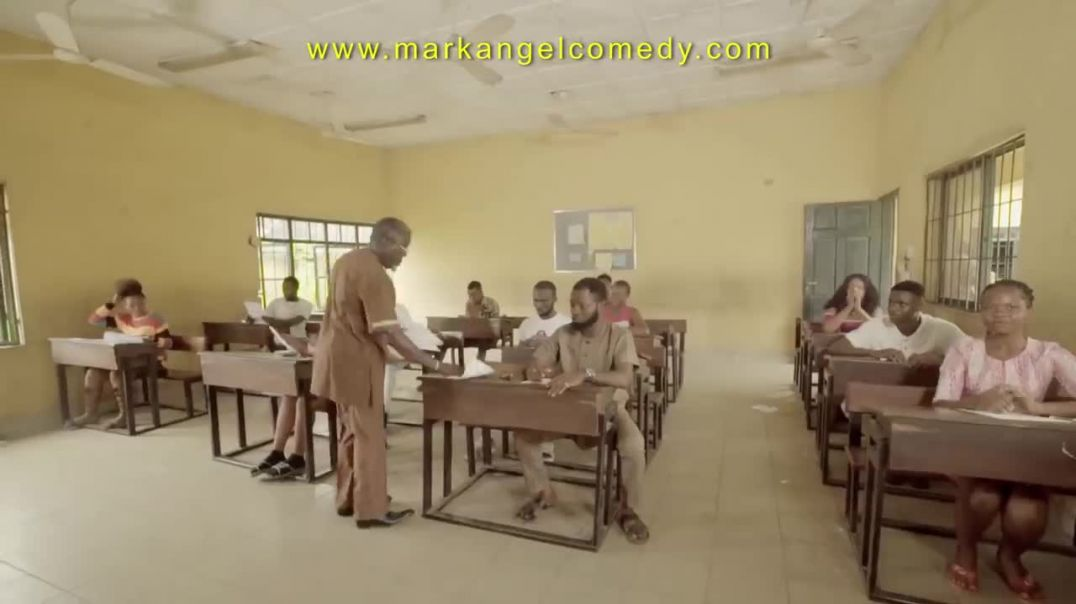 CARRY OVER Part 4 (Mark Angel Comedy)