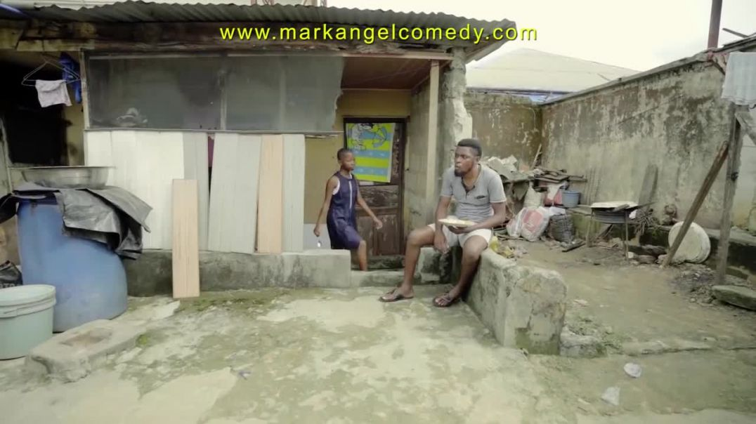 WICKED MAN Part 3 (Mark Angel Comedy)