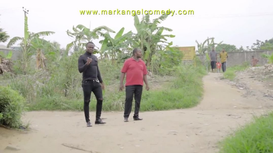 POLICE OFFICER Part 7 (Mark Angel Comedy)