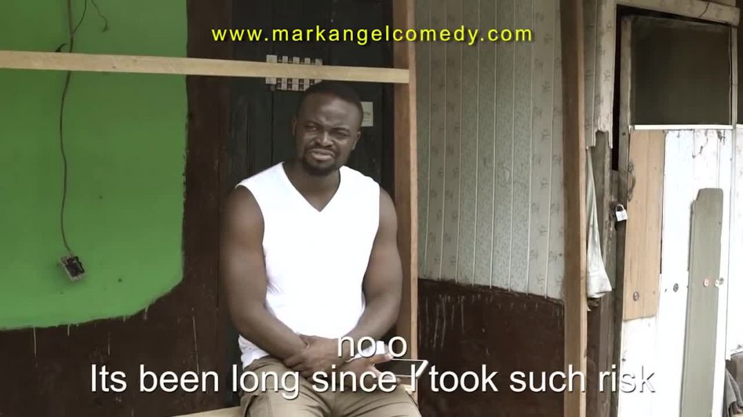 MY MONEY (Mark Angel Comedy)