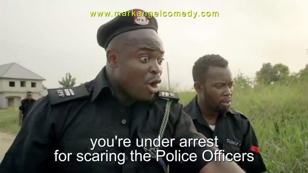 POLICE ACADEMY (Mark Angel Comedy)