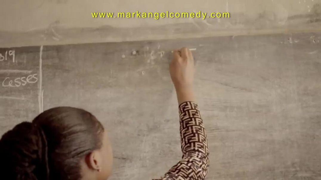MATHS TEACHER Part 2 (Mark Angel Comedy)