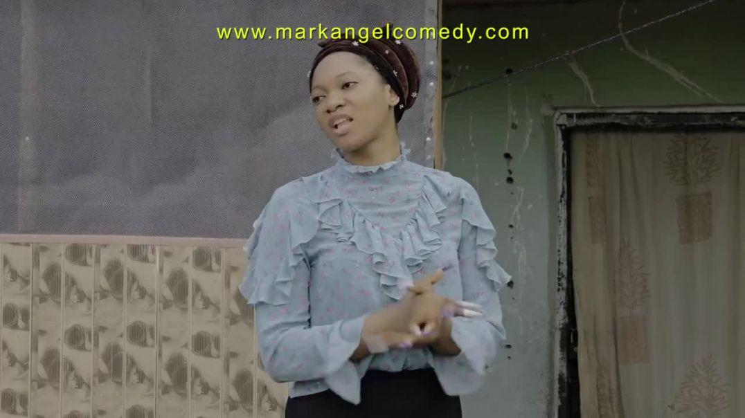 THE RAPTURE (Mark Angel Comedy)