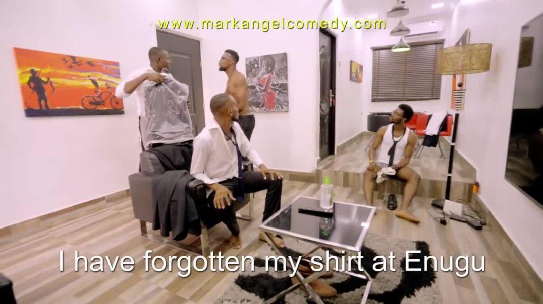 HOUSE HELPS (Mark Angel Comedy)