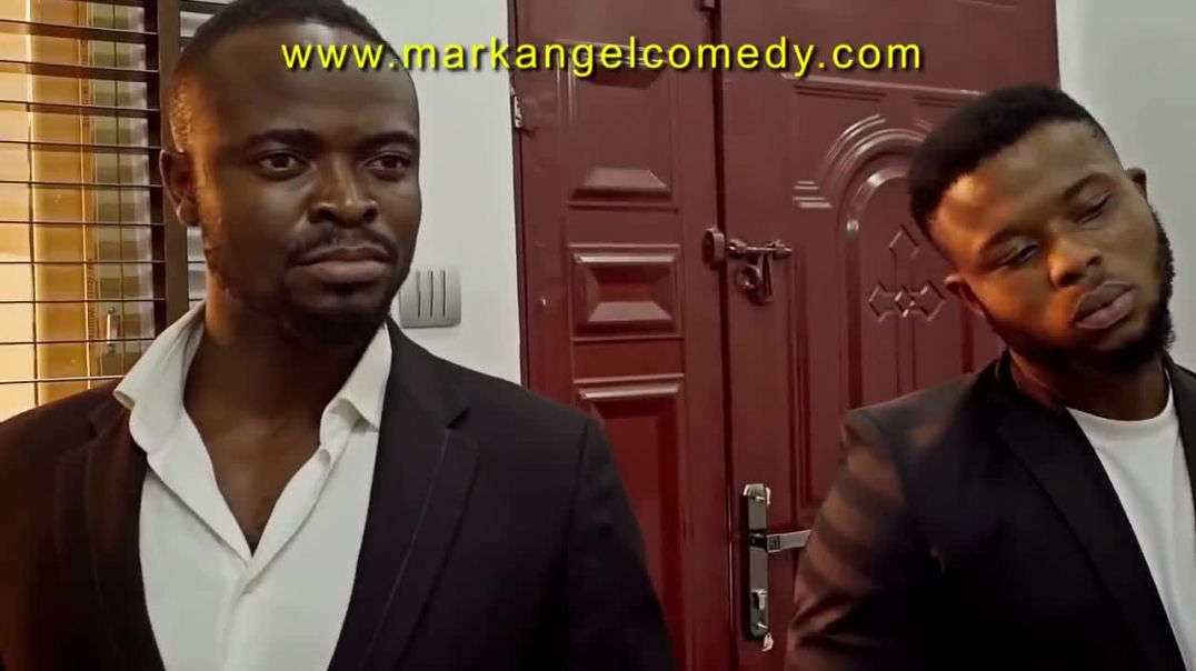 CHRISTMAS VIDEO Part Two (Mark Angel Comedy)