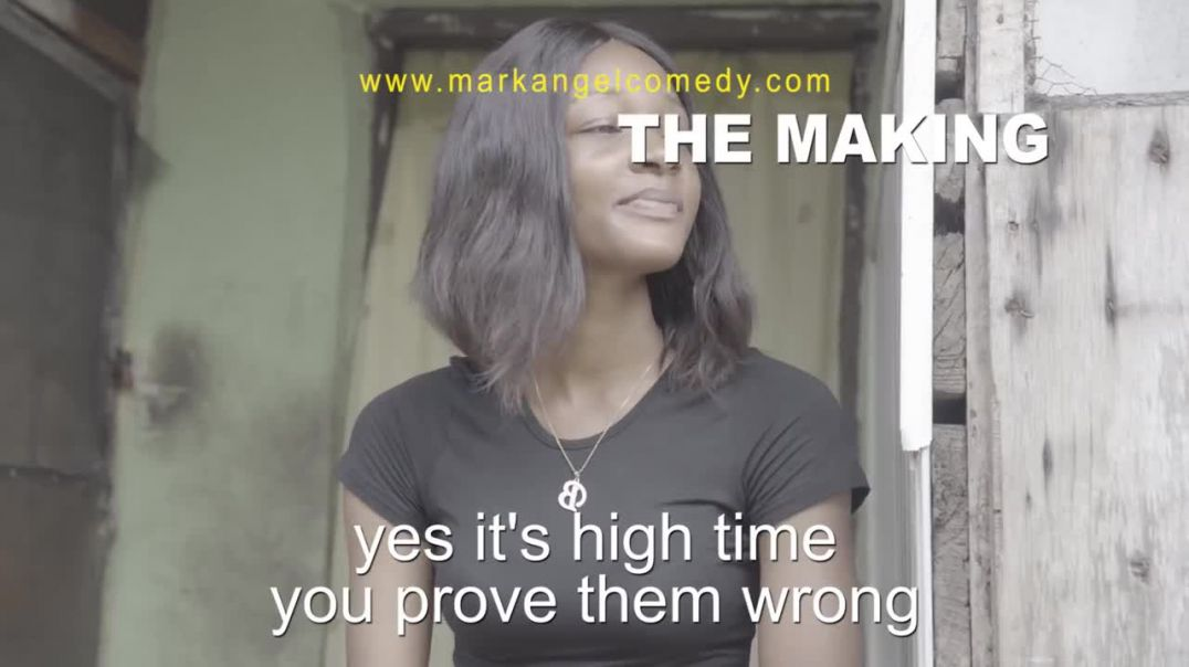 REMOTE CONTROL (Mark Angel Comedy)