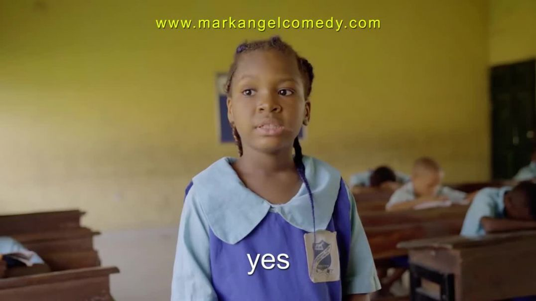 PERMISSION Part 2 (Mark Angel Comedy)