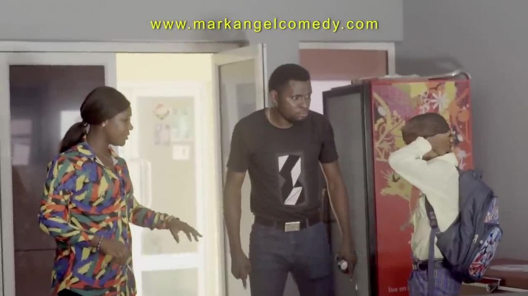 LUNATIC Part 3 (Mark Angel Comedy)