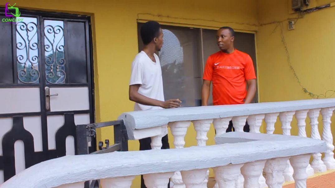 Lagos New Commer
