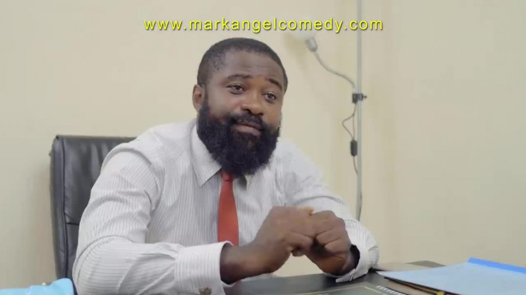 School Admission - Part 2 (Mark Angel Comedy)