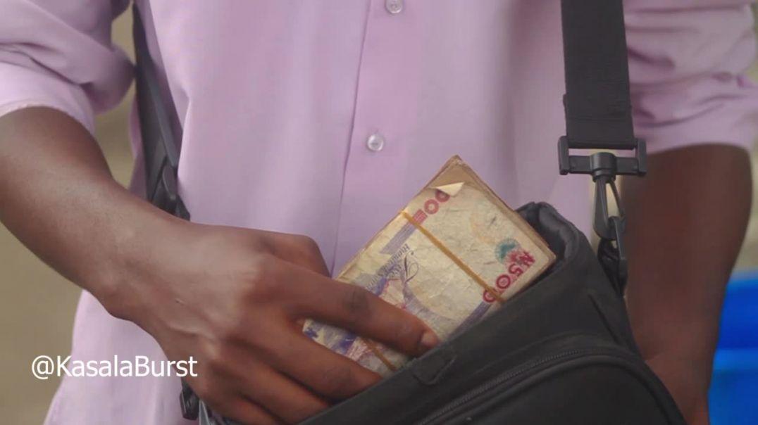 The Lost money bag Prank (episode 1)