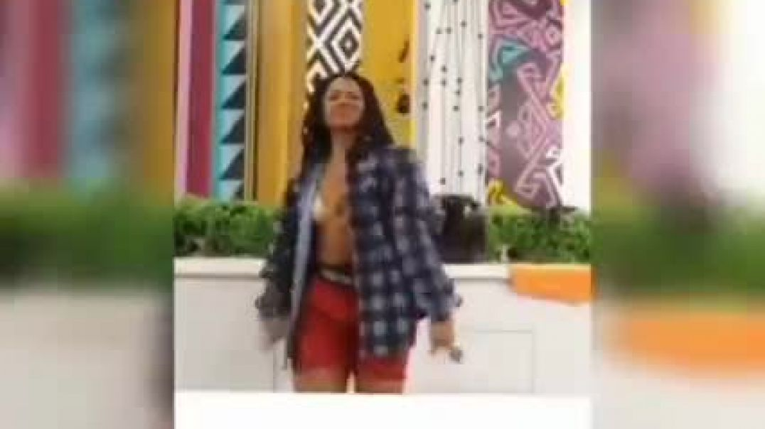 Who Is Your Favourite BBNaija  Dancer? BBNaija Housemates Showcase Their Dancing Skills In The House