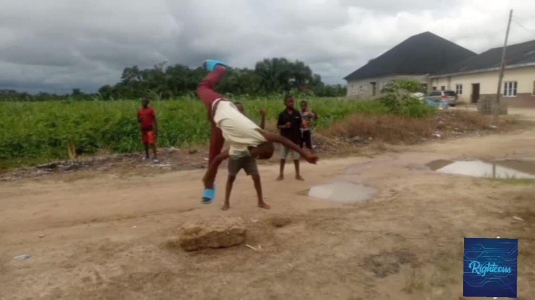 Hero kids battle flippers full video on youtube