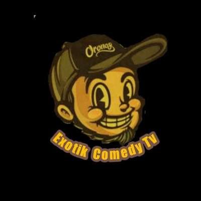 Exotik Comedy tv